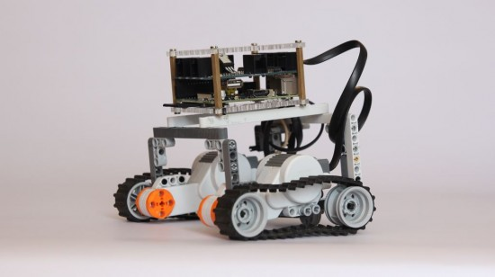Nxt lego robot designs lego mindstorms nxt controlled